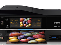 Epson Artisan 835 Driver Download - Windows, Mac