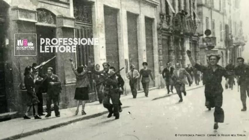 25 aprile: 4 libri sulla Resistenza per festeggiare la Liberazione