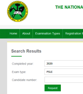 NECTA:New System to request National Examinations results for  different levels