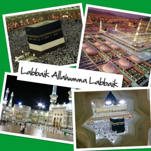 Perbedaan Umrah dan Haji