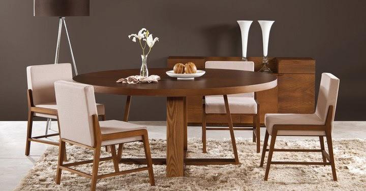 Muebles pegaso juego de comedor y modernos muebles for Muebles de madera peru