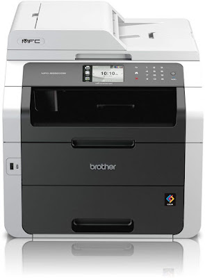 This download solely includes the printer as well as scanner  Brother MFC-9332CDW Driver Downloads