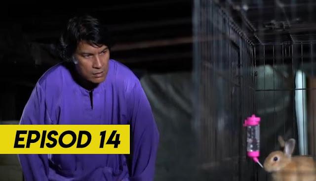 Episod akhir Kampung People 2 Episod 14 Full
