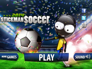 Stickman Soccer 2014 PRO APK Free Download Full Version Unlocked
