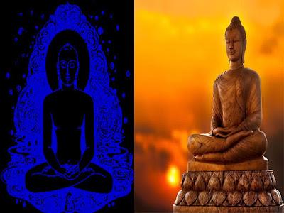 जैन एवं बौद्ध धर्म - वन लाइनर सामान्य ज्ञान