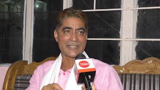 सारण निर्वाचन से निर्दलीय चुनावी मैदान में रंजीत कुमार, जीतेंगे तो मिलेगा शिक्षकों हक