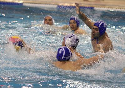 Ισοπαλία για ΝΟ Χανίων στο Ιλίσιο κολυμβητήριο, νίκη για τον ΟΦΗ επί του ΝΟ Ρεθύμνου