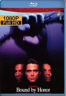 Sangre Por Sangre[1993] [1080p BRrip] [Latino- Ingles] [GoogleDrive] LaChapelHD