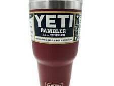 Yeti 30 oz lid tumble magslider offer 25% off