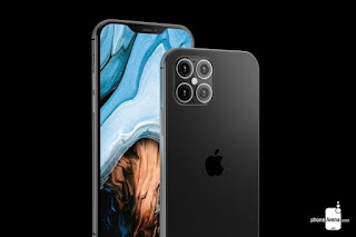 notch iPhone 12