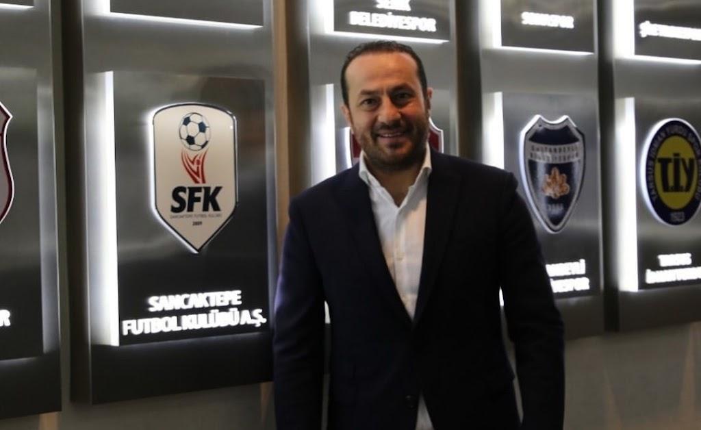 Sancaktepe FK başkanı Fatih Kol'dan TFF'ye sitem!