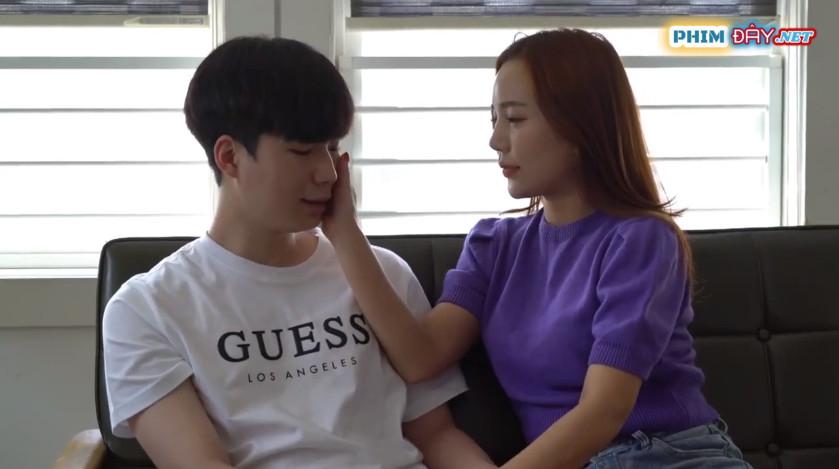 Phim 18+ Hàn Quốc NGƯỜI TÌNH CỦA ANH TÔI - My Elder Brother 2020 Bản đẹp full hd