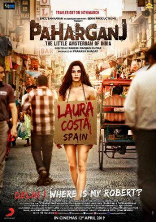 Paharganj 2019 Full Hindi Movie Download