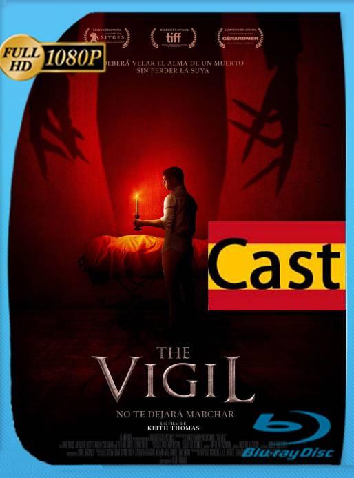 The Vigil (2019) BRRip [1080p] Castellano [GoogleDrive] Ivan092