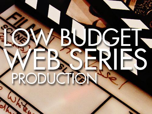 Casting Web Series