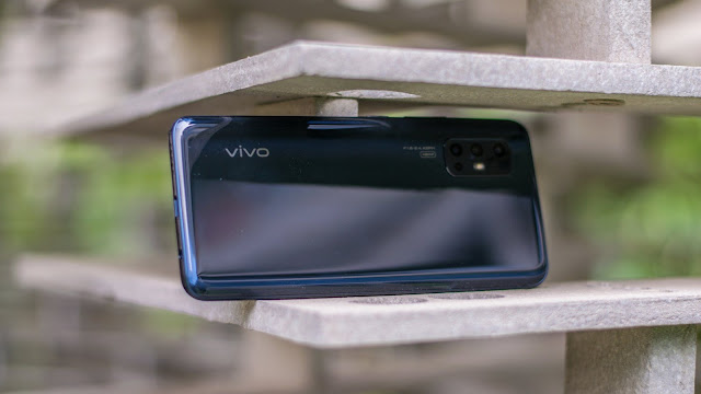 Vivo V17 Full Review | Price, Specifications, Camera, Battery, Processor and Display (2020)