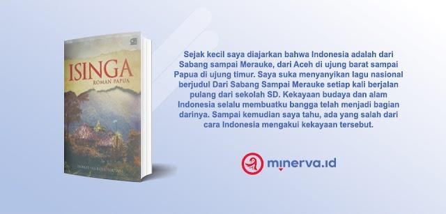 Isinga: Dinamika Manusia dan Ruang di Papua