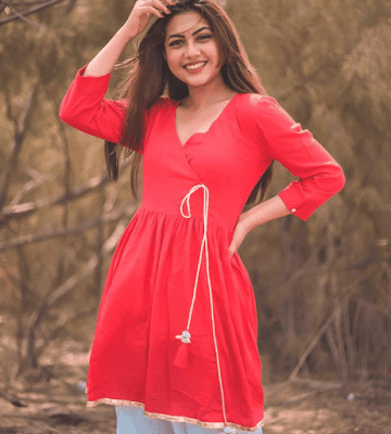 Reem Sameer Shaikh Biography, Age, Height, Weight, Family, Education, Boyfriend, Affairs, Social Media More