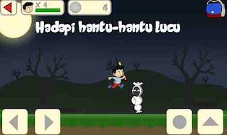 Game Hantu