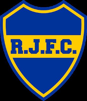 RIOJA JUNIORS FÚTBOL CLUB (LA RIOJA)