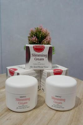 Genetrix Slimming Cream