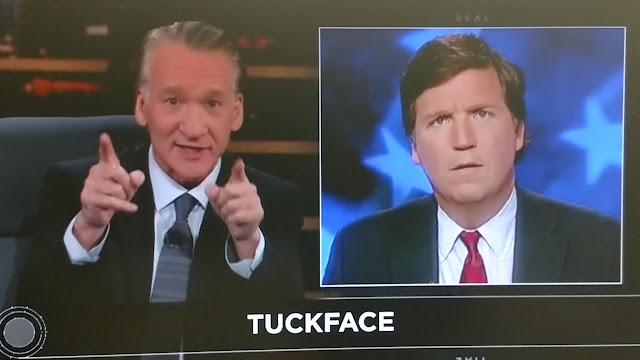 tuckface