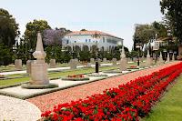 Israel, Reizen, Reisgids, Heiligdom van Bahá'u'lláh, Akko