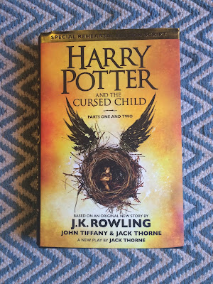 Harry Potter and the Cursed Child - Review