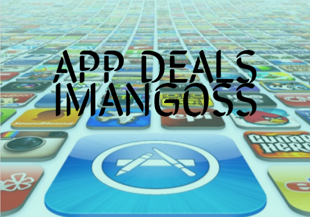 we bring you a daily app deals for you to download these awesome paid iPhone apps for free for limited time