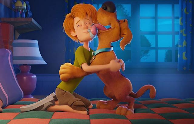 """""""Scooby! O Filme"""""""