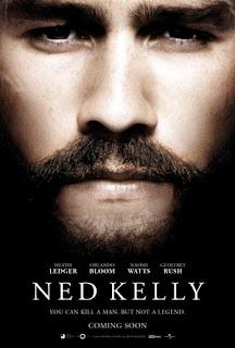 Ned Kelly – DVDRip AVI Dual Áudio