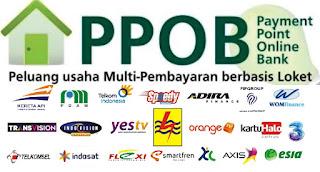 Distributor Pulsa dan PPOB