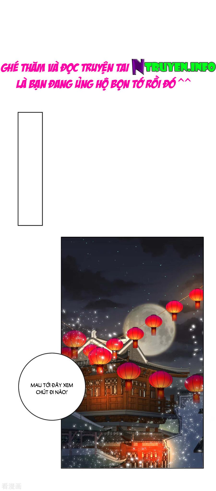 Dục Huyết Thương Hậu Chapter 171 - Trang 7