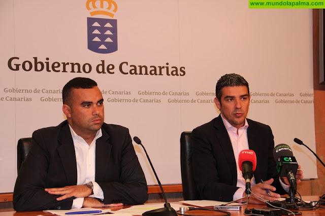 El Gobierno de Canarias publica la resolución provisional de las ayudas del POSEI adicional de 2016