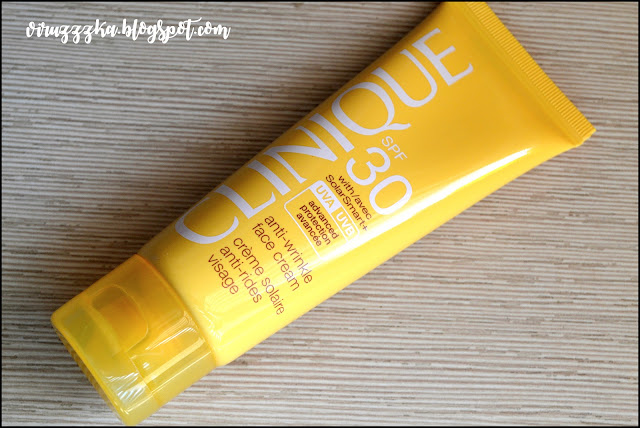 Clinique Face Cream