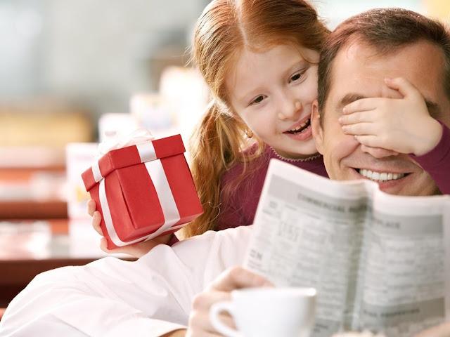 Ideias de presentes criativos para o Dia dos Pais