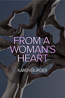 From a Woman's Heart by Karen Burger - book promotion services