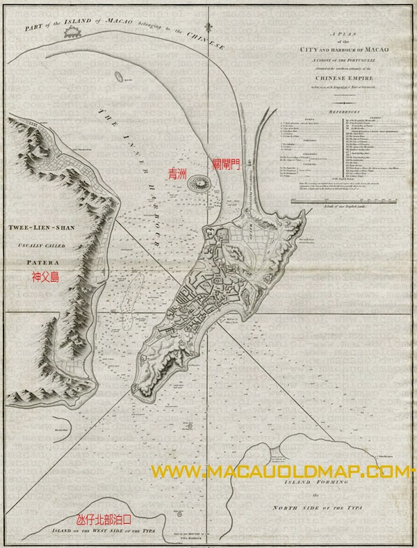 http://www.macauoldmap.com/2010/11/plan-of-city-and-harbour-of-macao.html#more