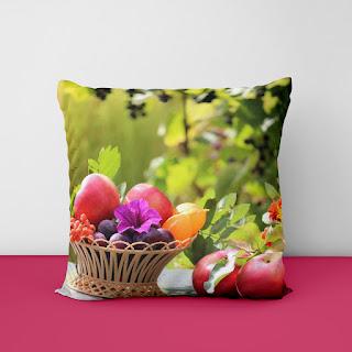 boho cushion covers
