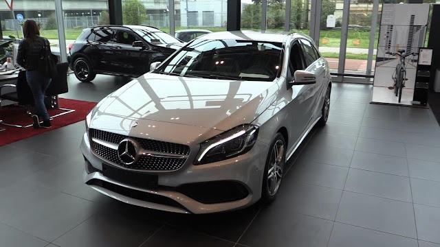 Mercedes-AMG-250