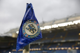 Chelsea confirm Man Utd fans ejected for homophobic chants