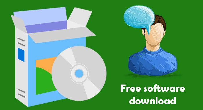 Free software download kaise kare