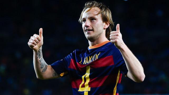 Ivan Rakitic Kembali Bermain Di Barcelona