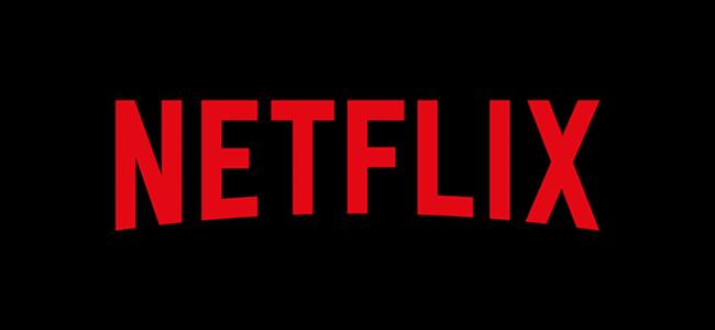 شعار Netflix