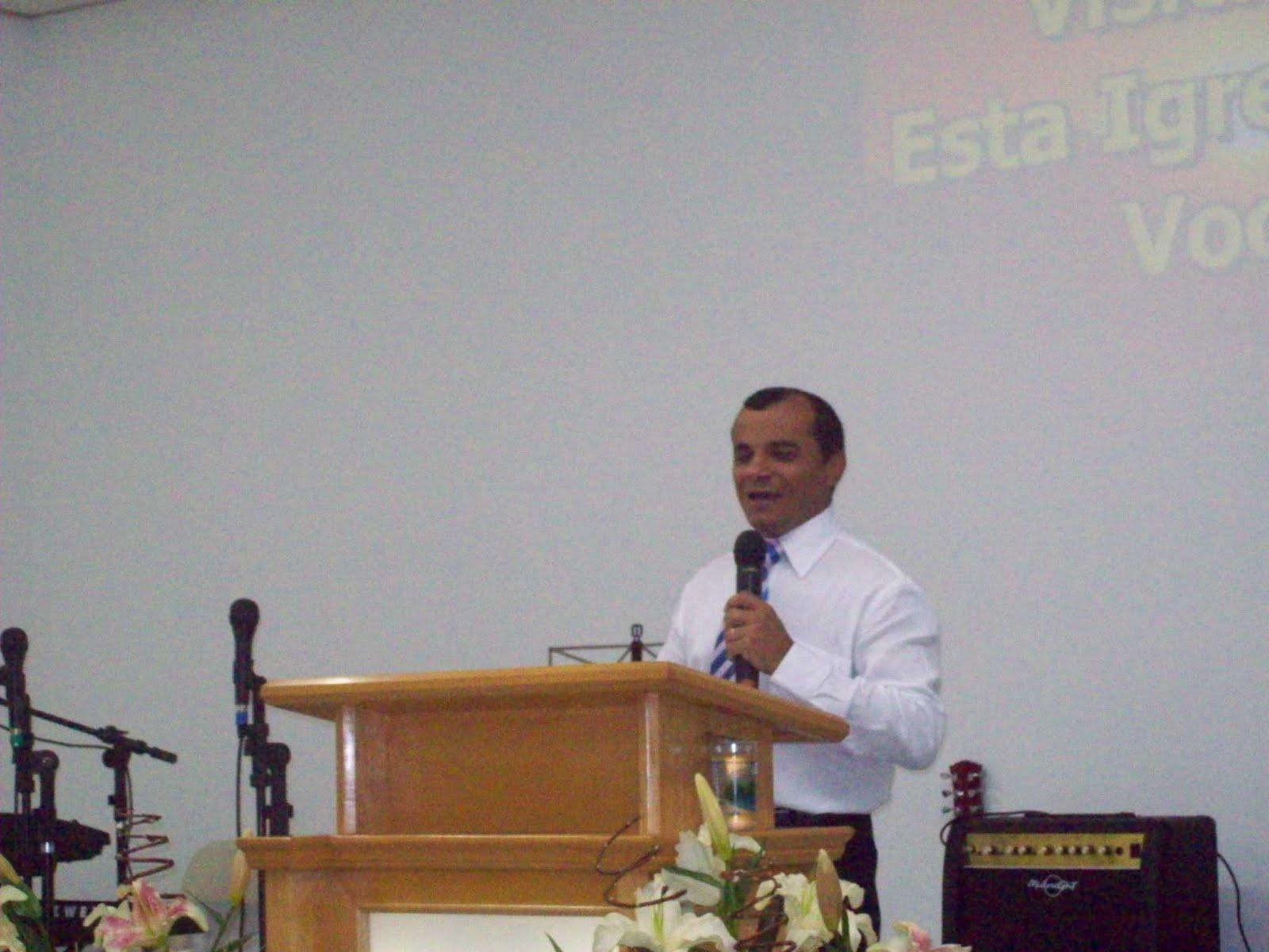 Enchei Vos Do Espírito Santo De: O BRASIL PARA CRISTO PERUS: Enchei-vos Do Espírito Santo