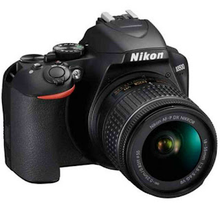 Nikon D3500 Price Amazon Buy Online