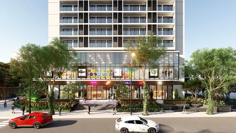 Dự án Hà Sơn Tower là tâm huyết của chủ đầu tư Tập đoàn Geleximco