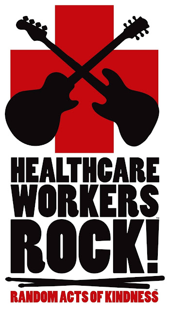 """#HealthcareWorkersRock!"" Song & Music Video Captures Spirit of Frontline Healthcare Workers Around the World Treating the Latest COVID-19 Surge"