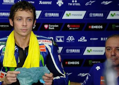 Bocor! Marquez Punya Teman di Yamaha untuk Curi Data Rossi