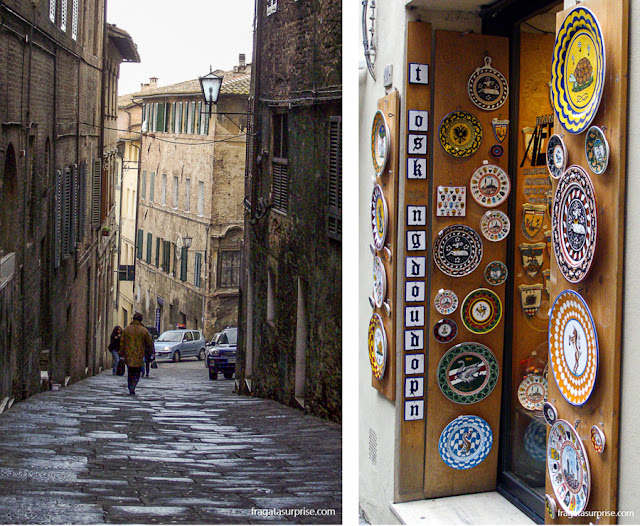 Piazza del Campo, Siena, Itália